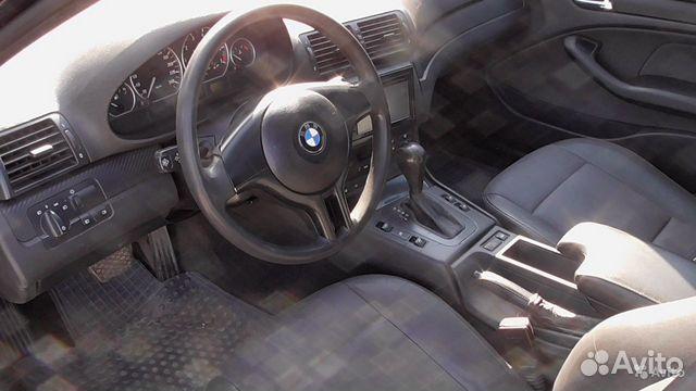 BMW 3 серия, 2003 89880408539 купить 9