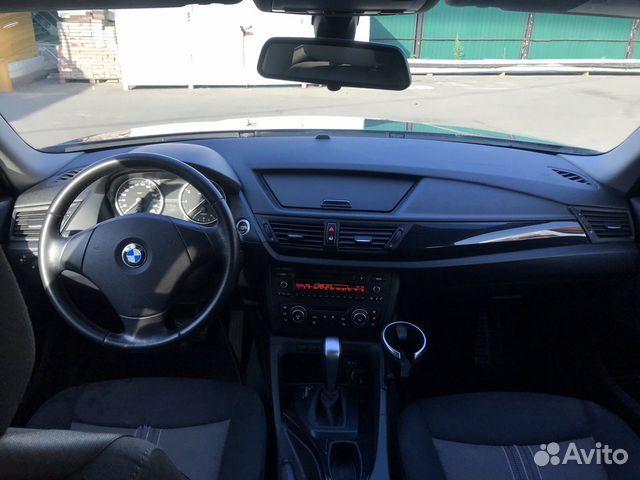 BMW X1, 2011 89803007601 купить 9
