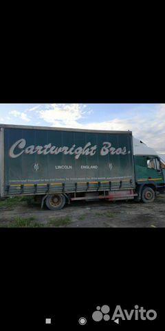 Ивеко грузовик купить 4