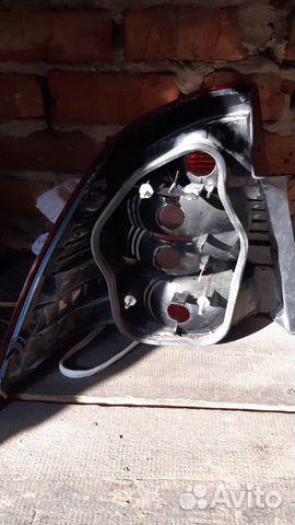 Задняя правая фара Форд Фокус 2