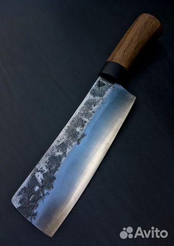 Кухонные ножи. Набор