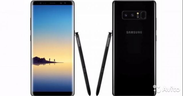 Копия Samsung Galaxy Note 8 в Черновцах