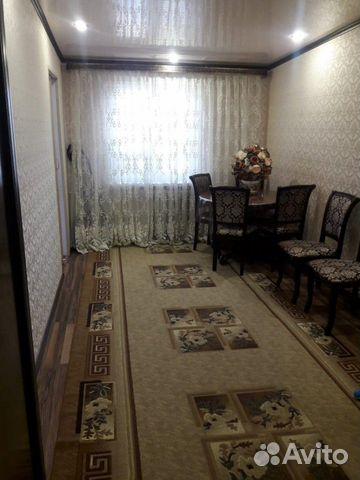 5-к квартира, 90 м², 2/5 эт.  89887215236 купить 5