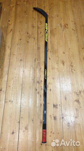 89036020550 Клюшка хоккейная Fischer ct 950, фл. 105, бу