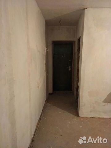 1-к квартира, 30 м², 4/4 эт.  89046546984 купить 5