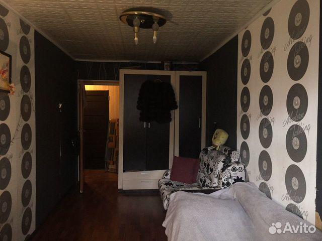 2-к квартира, 45.1 м², 2/5 эт.  89108217780 купить 3