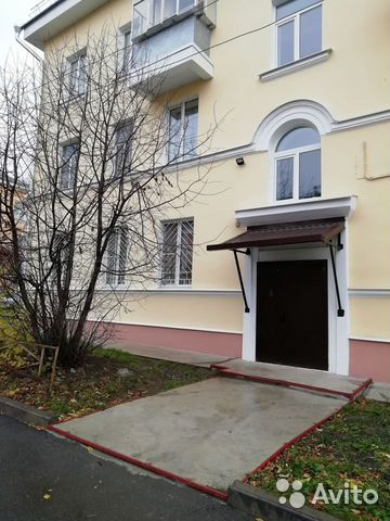 4-к квартира, 101.5 м², 2/3 эт.  купить 1