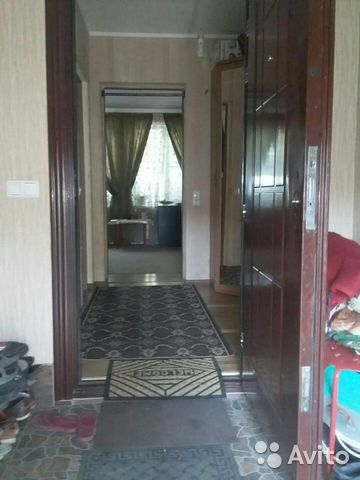 Дом 99 м² на участке 6 сот.  89787637157 купить 6