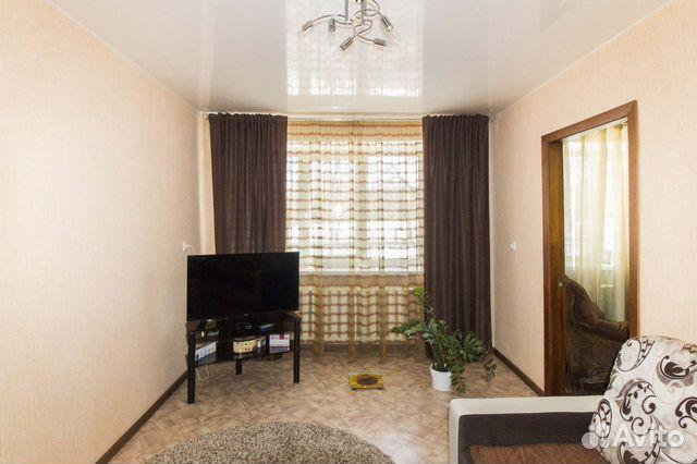 4-к квартира, 60 м², 1/5 эт.  89678511219 купить 2