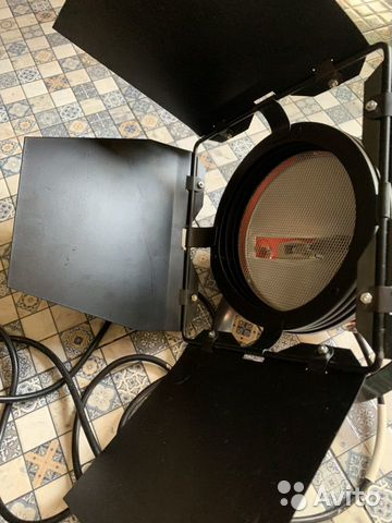 Комплект из 3-х Галогенновых осветитель Falcon Eye  89034399390 купить 7