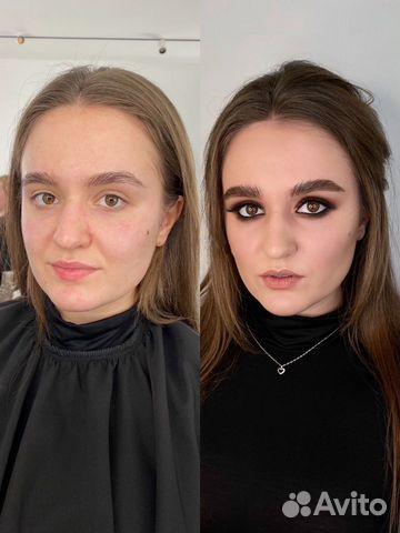Работа девушка модель для макияжа в москве услуги веб модели