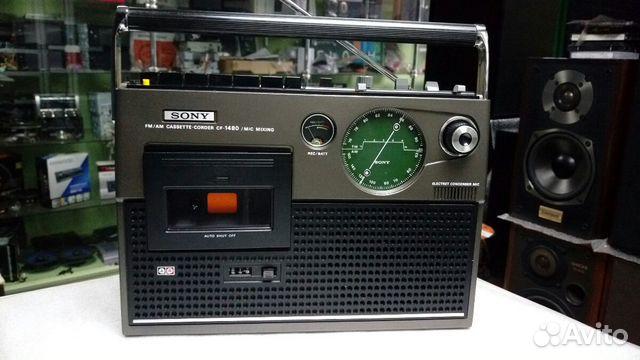 Sony CF-1480 купить 5