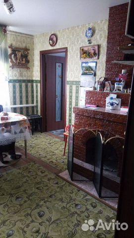 Дом 100 м² на участке 11 сот. 89312819954 купить 9