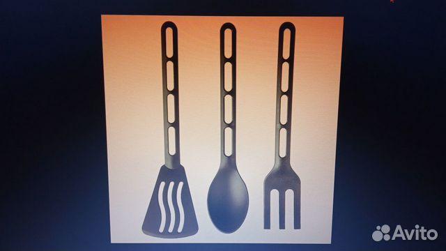 Кухонные приборы IKEA новые 89373994357 купить 1