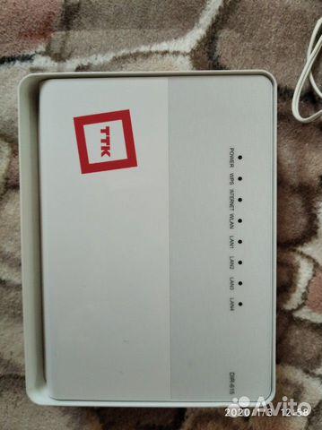 Беспроводной роутер D-Link DIR-615, wi-fi купить 1