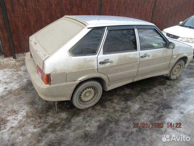 ВАЗ 2114 Samara, 2008 89101607473 купить 6