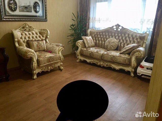 Диван, 2 кресла 89222513631 купить 1