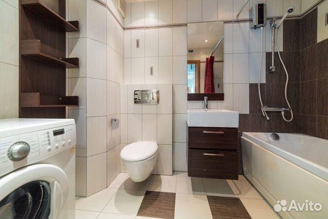 3-к квартира, 65 м², 3/9 эт.