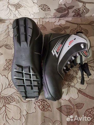 Беговые лыжи с ботинками купить 7