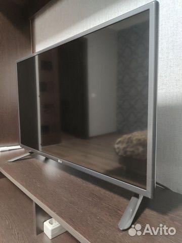 LG smart tv wifi 80см 32 дюйма