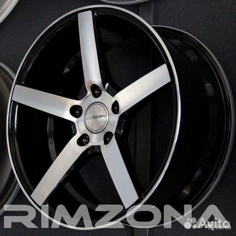 New wheels Vossen CV3 on Skoda, Volkswagen