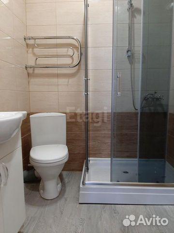 2-к квартира, 48.8 м², 2/13 эт. 89121707708 купить 6