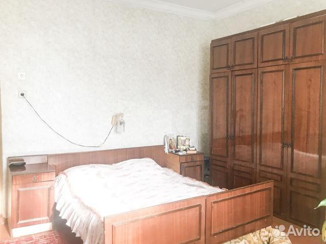 89610031950 3-room apartment, 80.8 m2, 2/2 floor.