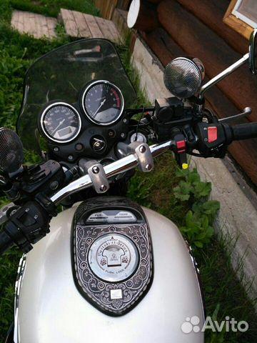 Honda X4 LD купить 4