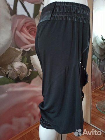 Шаровары со шнуровкой р.48-52 Dalida Турция 89132921356 купить 8