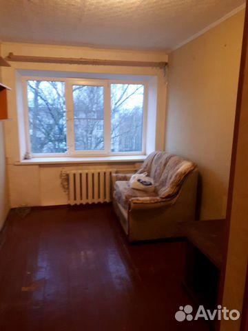 Комната 13 м² в 5-к, 5/5 эт. купить 1