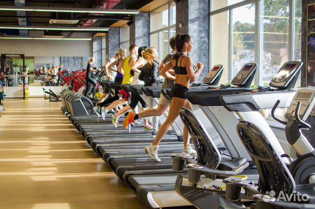 Купить фитнес клуб в москве бизнес фитнес клуб администратор вакансии москва