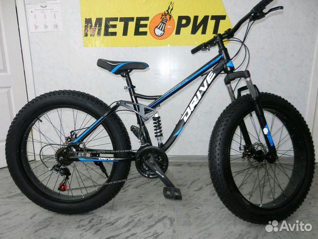 89527559801 Фэтбайки и другие велосипеды, большой выбор