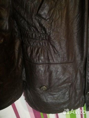 Куртка экокожа- жатка 89137216345 купить 6