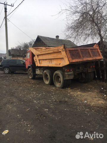Продается Самосвал 55111 купить 3