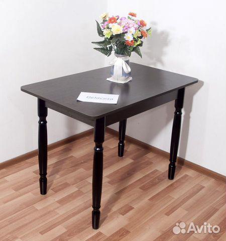 Стол обеденный прямоугольный 89850571152 купить 8