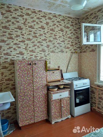 1-к квартира, 30.6 м², 5/5 эт. 89062856922 купить 7