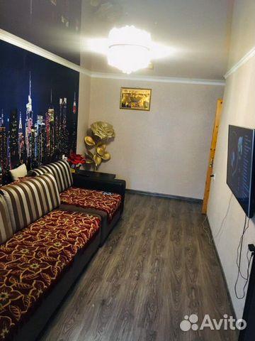1-room apartment, 38 m2, 2/5 floor. 89283994772 buy 2