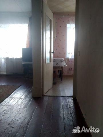 2-к квартира, 41.3 м², 3/3 эт. 89605325945 купить 9
