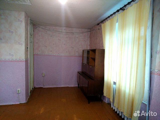 1-к квартира, 30 м², 5/5 эт. 89587544753 купить 2