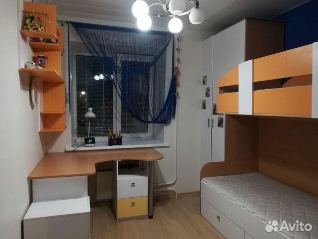 3-к квартира, 71.8 м², 9/9 эт. купить 7