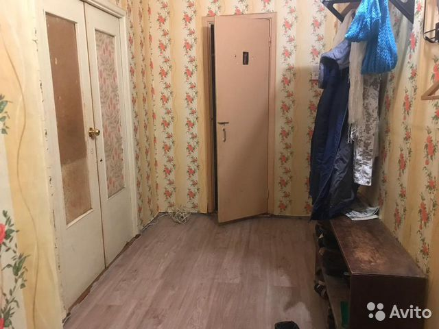 комната в панельном доме Лебедева 14