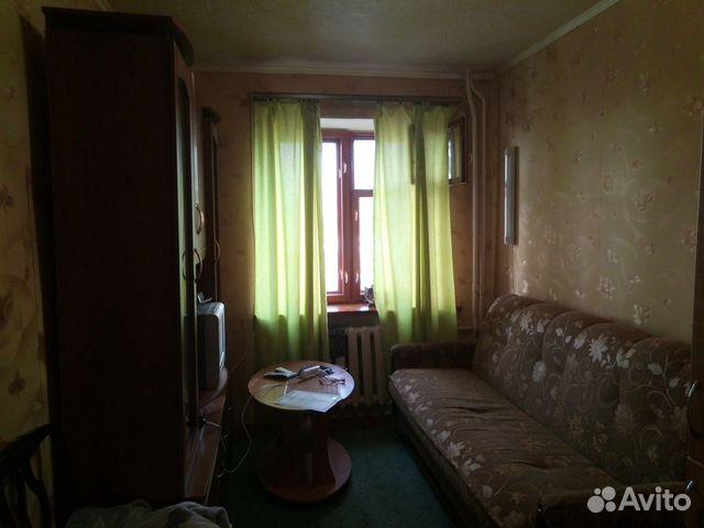2-к квартира, 23 м², 1/5 эт. 89517257452 купить 1
