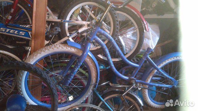 Велосипед  89105759040 купить 6