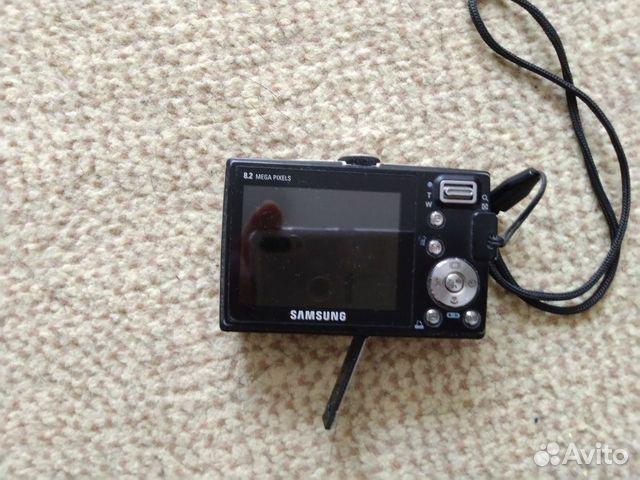 Фотоаппарат SAMSUNG L 110  89224478163 купить 1
