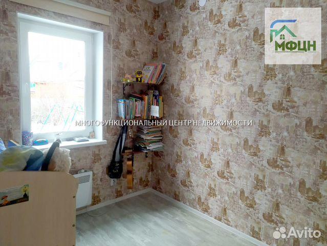 Дом 121.4 м² на участке 7.5 сот. 88142777888 купить 7