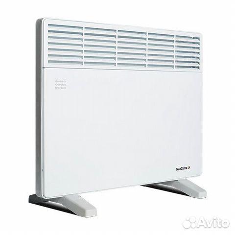 Конвектор электр. NeoClima Comforte Т1.5, доставка  89209898393 купить 2