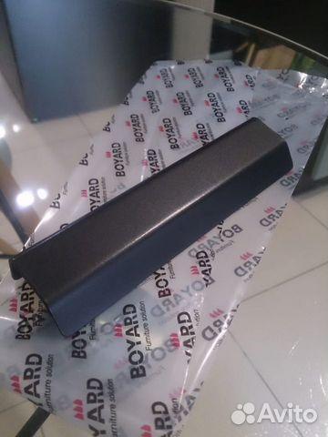 Мебельная Торцевая Ручка Boyard 89180114101 купить 1