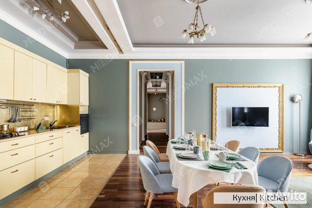 5-к квартира, 155.9 м², 2/5 эт. 88124263793 купить 6