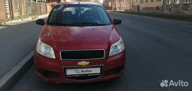 Chevrolet Aveo, 2008 89062975073 купить 6