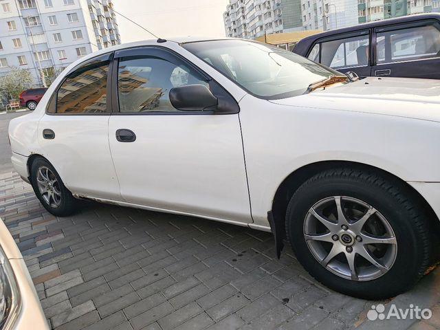 Mazda Familia, 1997 89606300115 купить 5